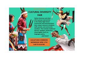 GHS Cultural Fair
