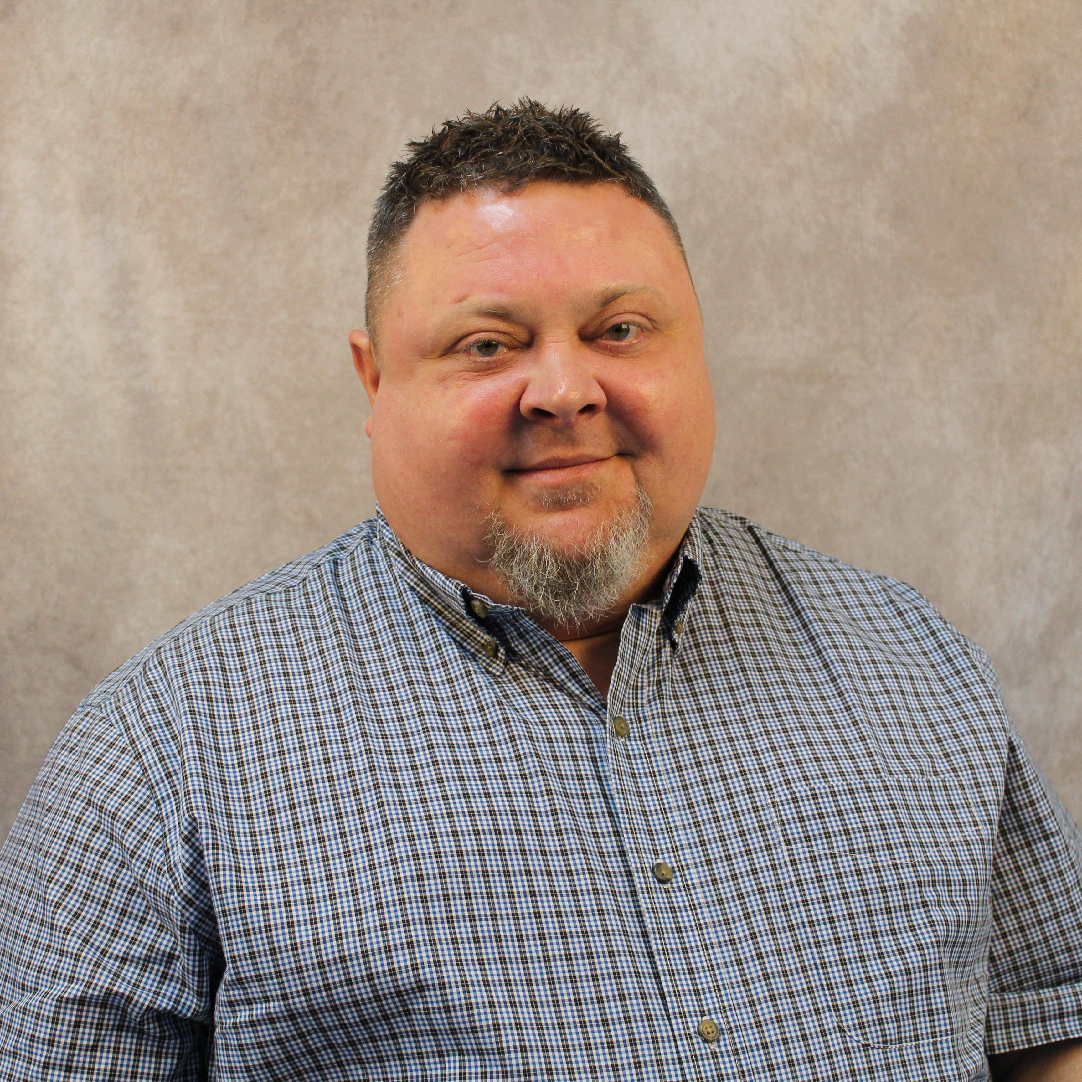 David Ball's Profile Photo