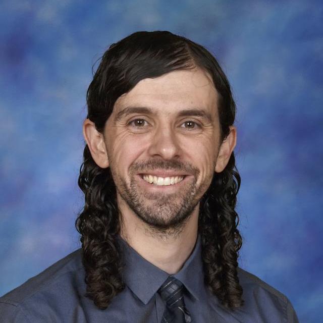 David Condry's Profile Photo