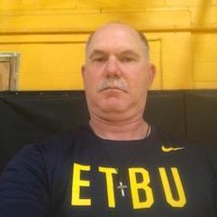 Ricky Creel's Profile Photo