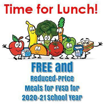 Free and Reduced Lunch 20-21