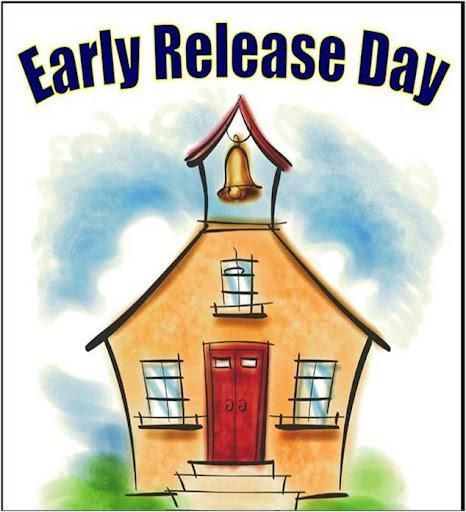 EARLY RELEASE TUESDAY Thumbnail Image