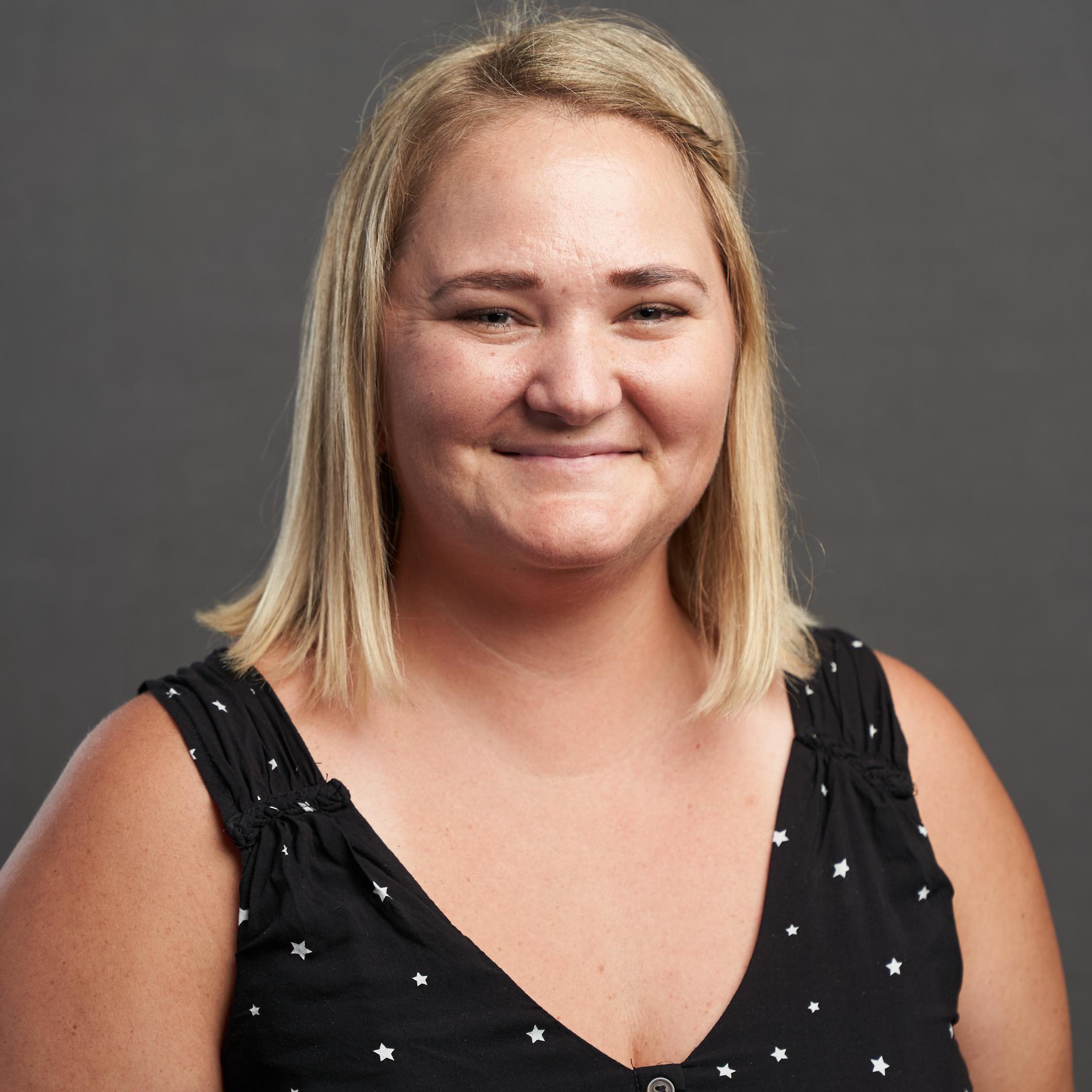 Audra Ellenwood's Profile Photo
