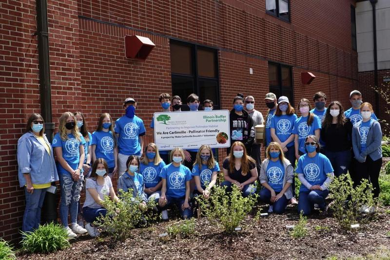 Earth Week activities at CHS