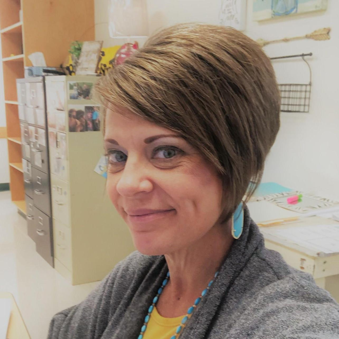 Cheree Behrendt's Profile Photo