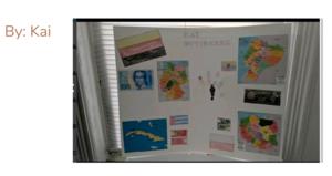 Kai's Project