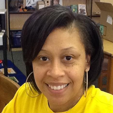 Dilya Hawkins's Profile Photo