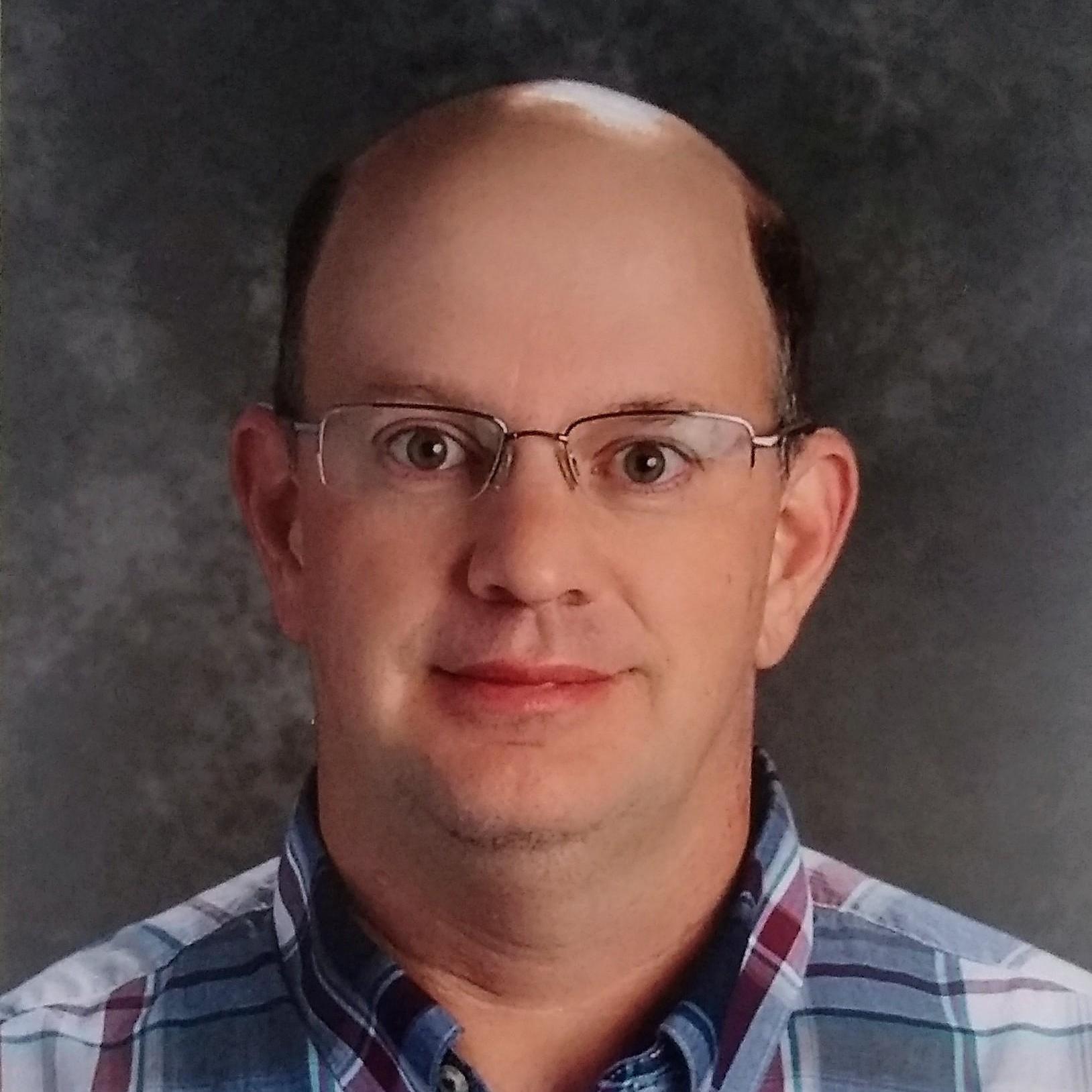 Daniel Hutchens's Profile Photo