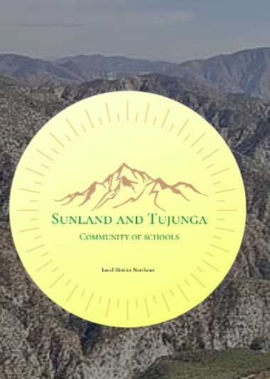 Sunland Tujunga Community of Schools logo