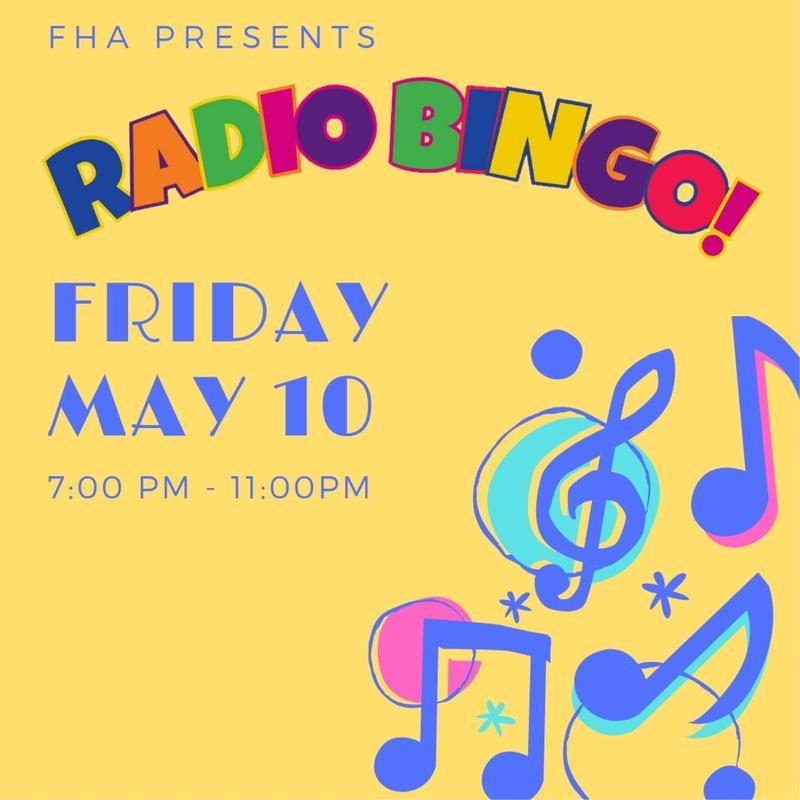 RADIO BINGO! Thumbnail Image