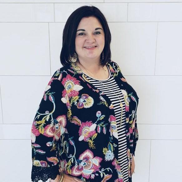 Rachel LIVELY's Profile Photo