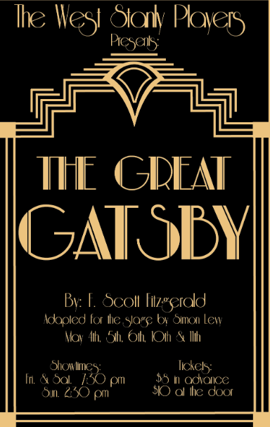 WSHS Players Spring Production of
