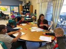 4th grade stem camp
