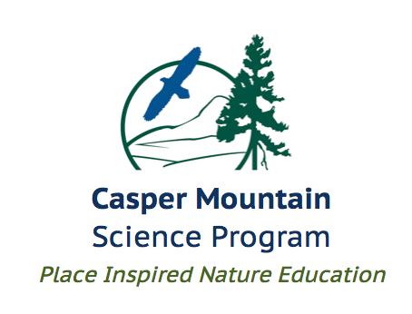 Casper Mountain Science Program logo