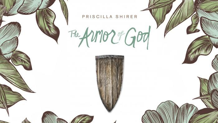 Armor of God Women's Bible Study Featured Photo