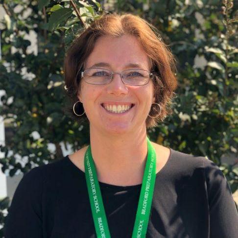 Cheryl McLaren's Profile Photo