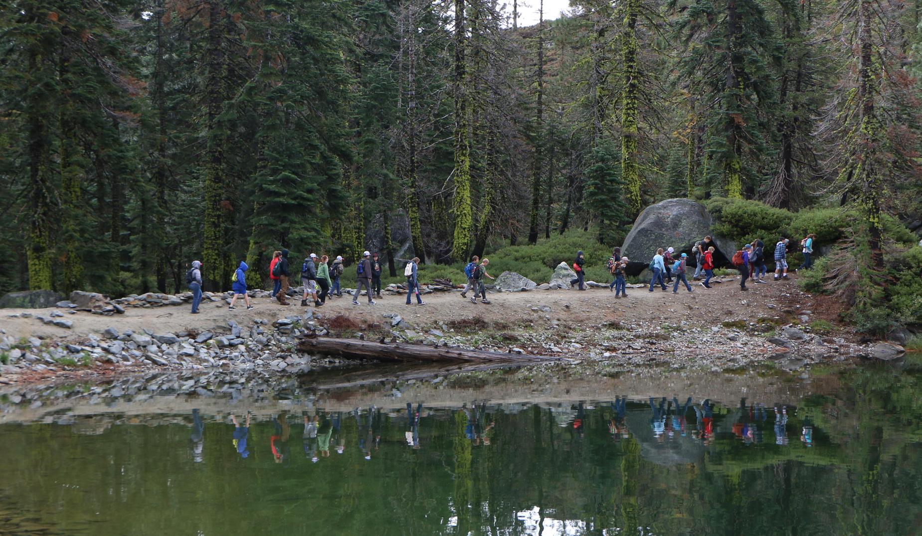 Silver Lake FREd
