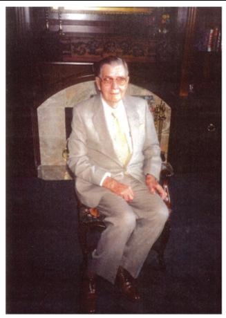 John Waide
