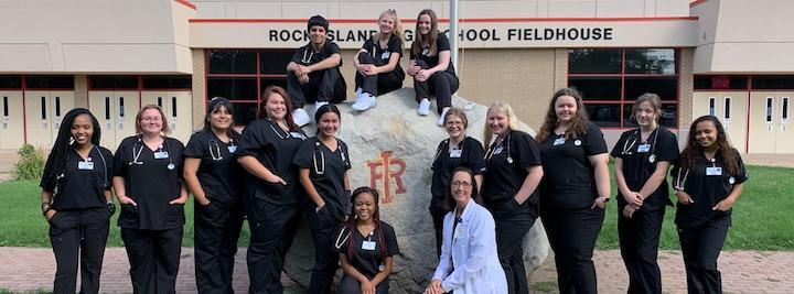 Certified Nursing Aid