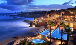 MBEF Wine Auction: Win a 7-Night Stay at Esperanza! Thumbnail Image