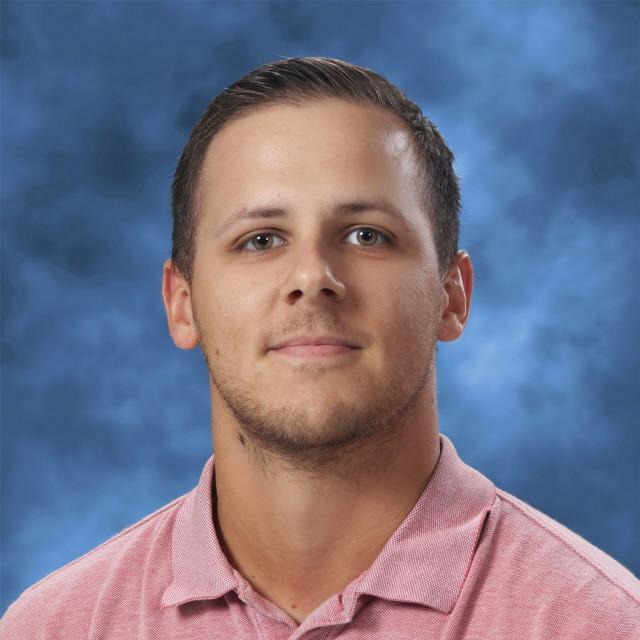 Dillon O'Bryant's Profile Photo