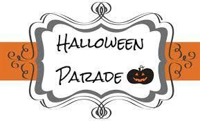 Riverview's Halloween Parade, Friday, October 29 at 1:30 Featured Photo