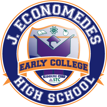 Early College at Economedes HS