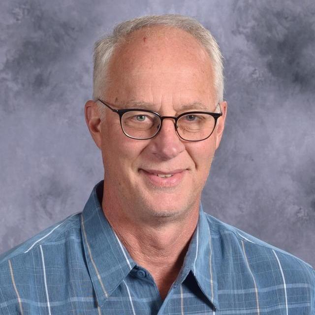 Bob Decker's Profile Photo