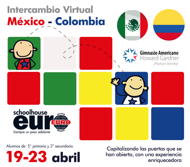 Intercambio Cultural en línea con Colombia Featured Photo