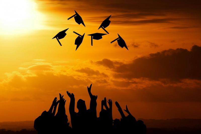 TSHS Class of 2021 Graduation  Saturday June 12th, 2:00pm Thumbnail Image
