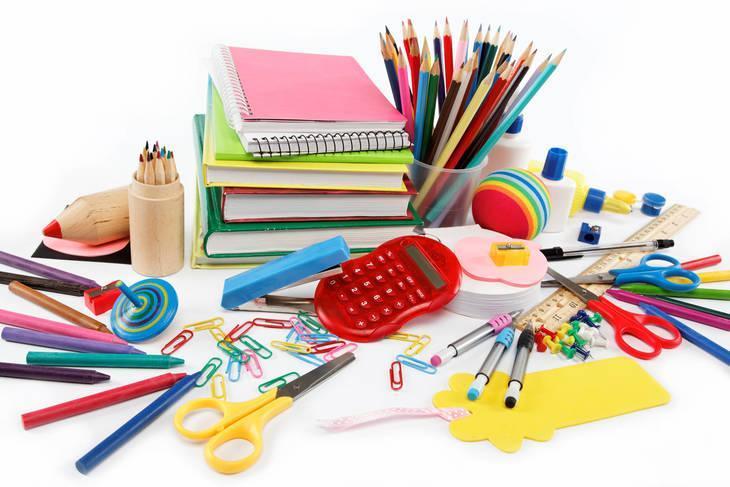 C B Eller Elementary School 2018-19 Supply List Thumbnail Image