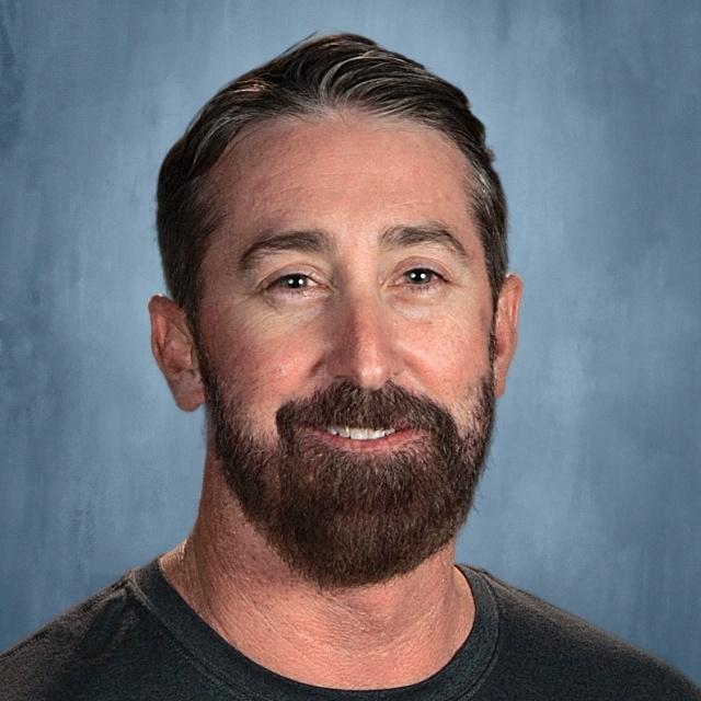 Chad Curtis's Profile Photo