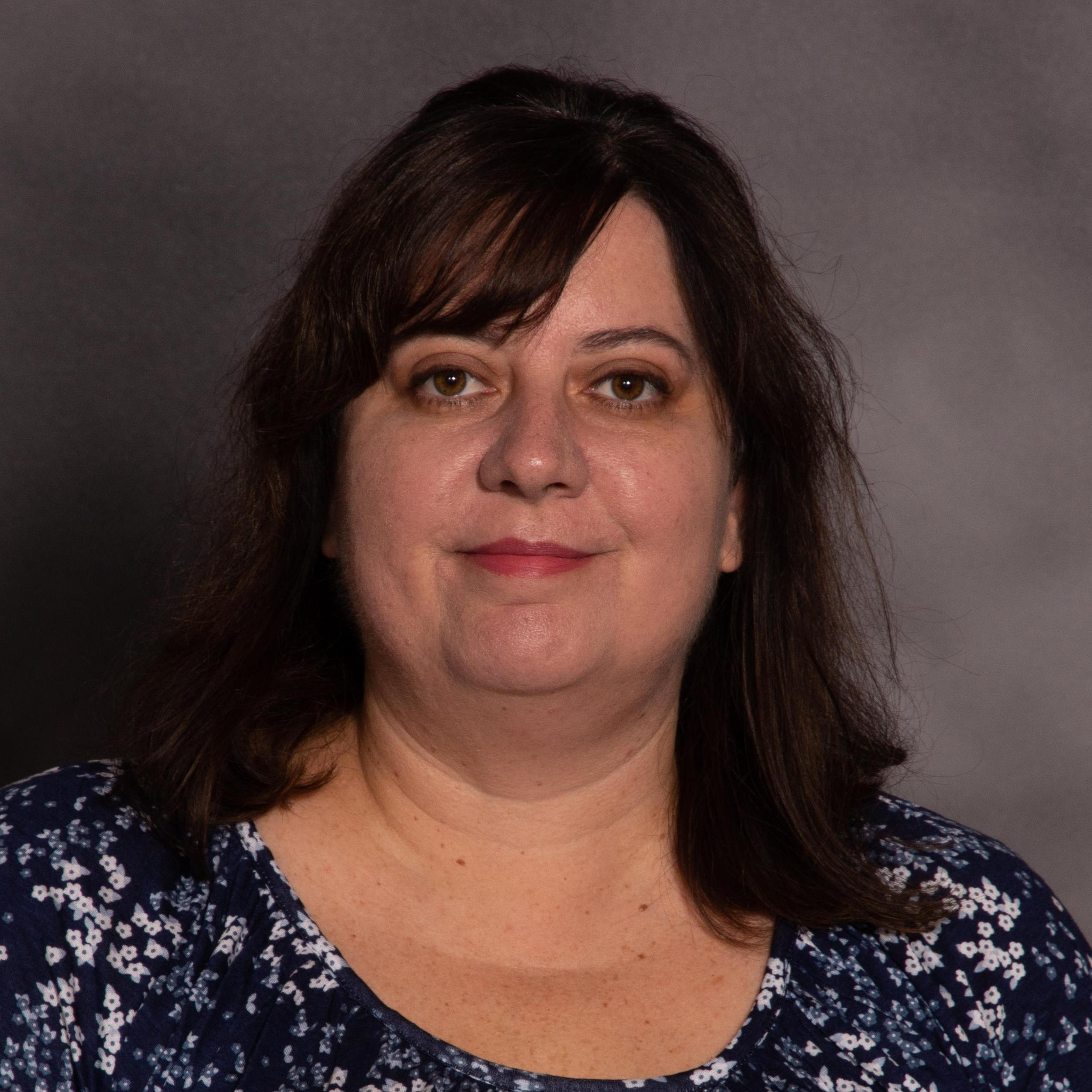 Emily Scott-Graham's Profile Photo