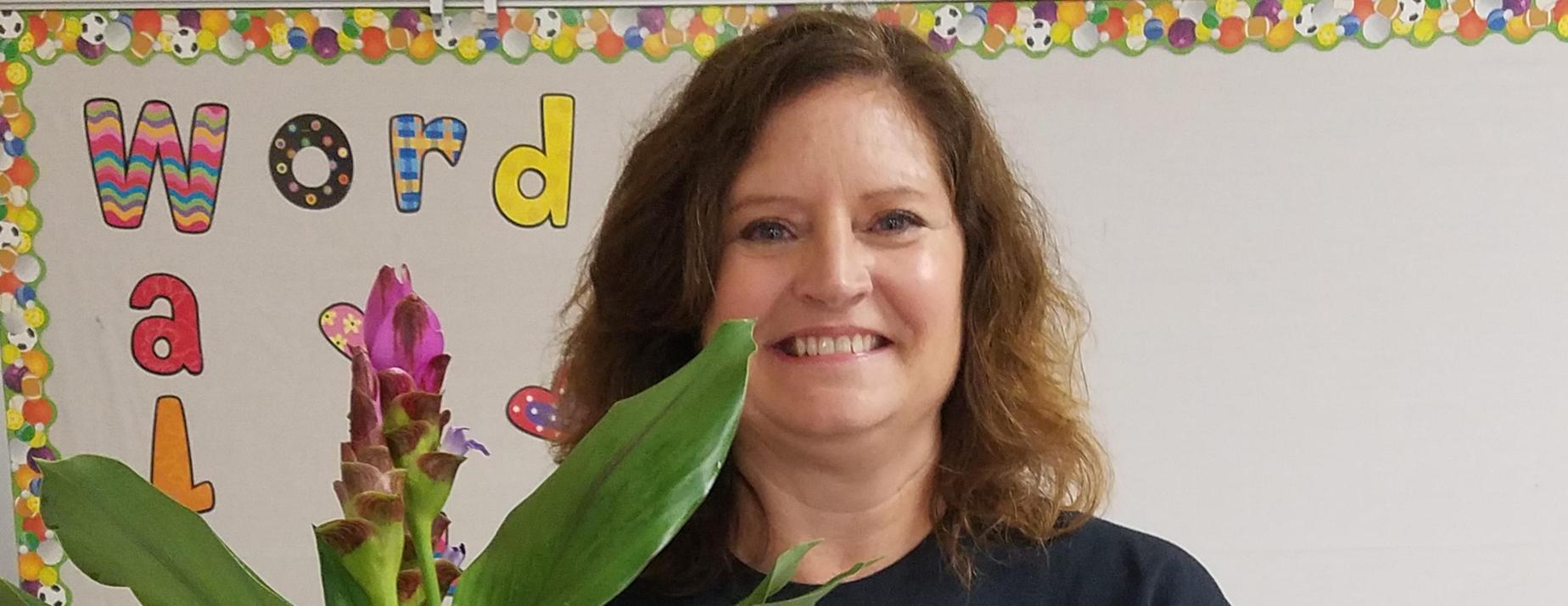 CCMS Teacher of the Year