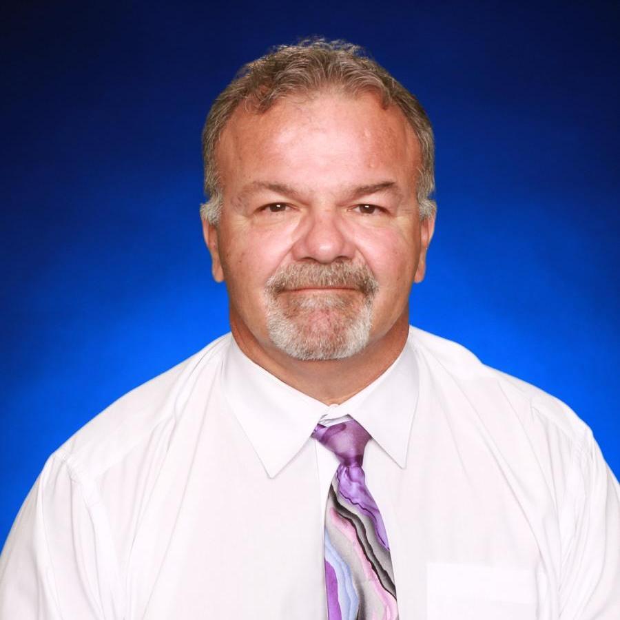Bill Sinfield's Profile Photo