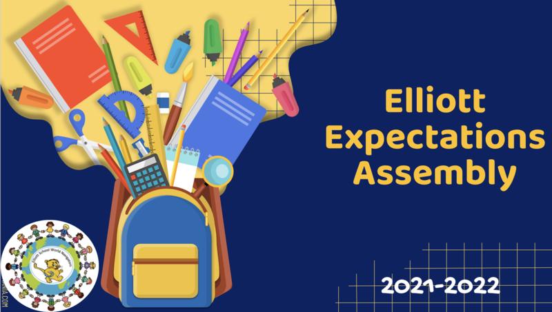 Elliott Panthers Expectations
