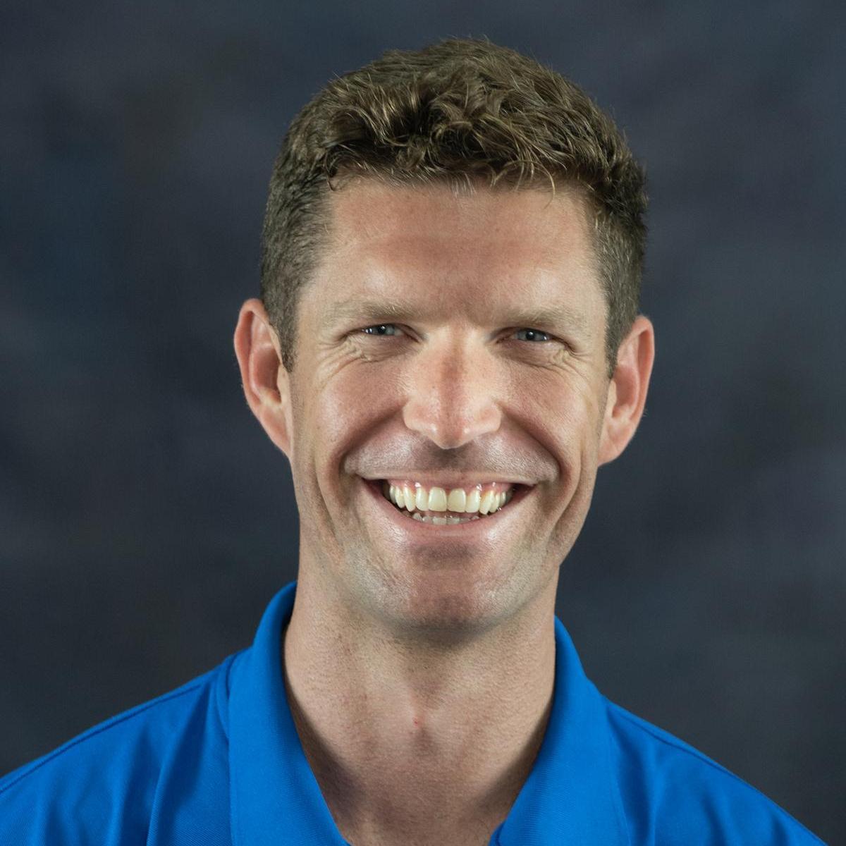 Alex Coleman's Profile Photo