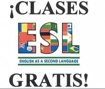 Free English Classes for Parents Featured Photo