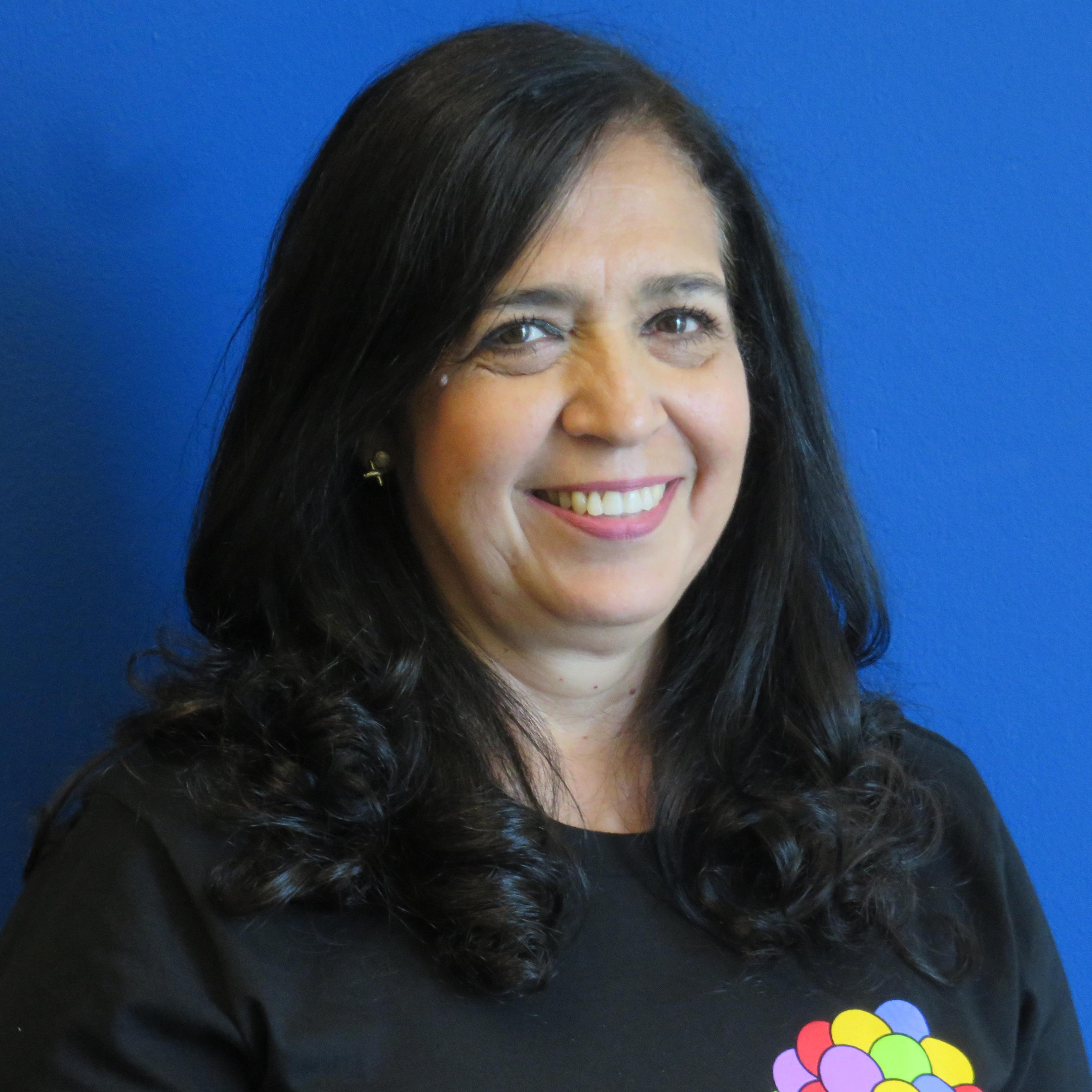 Nancy Villarreal's Profile Photo