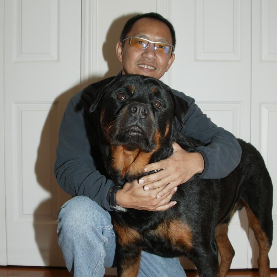 Anthony Duenas's Profile Photo