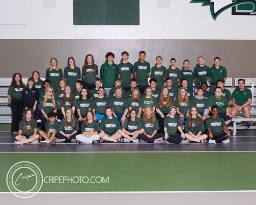2019 Unified Track & Field