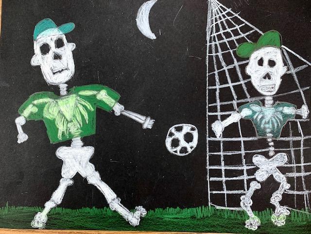 Skeletons 8