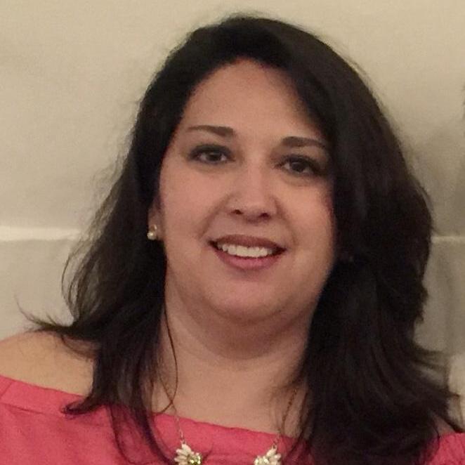 Alida Paredes-Ortiz's Profile Photo