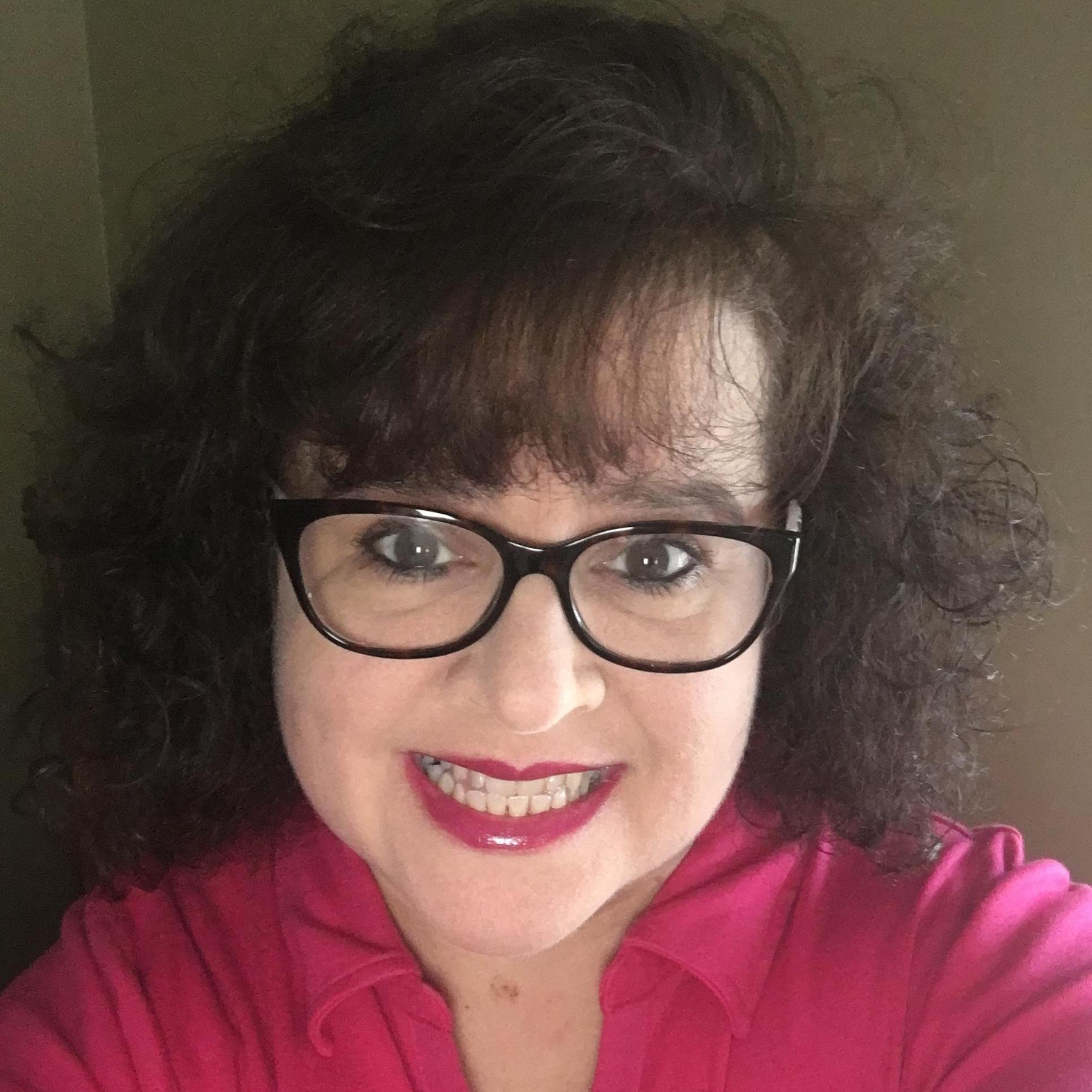 Alison Noss's Profile Photo