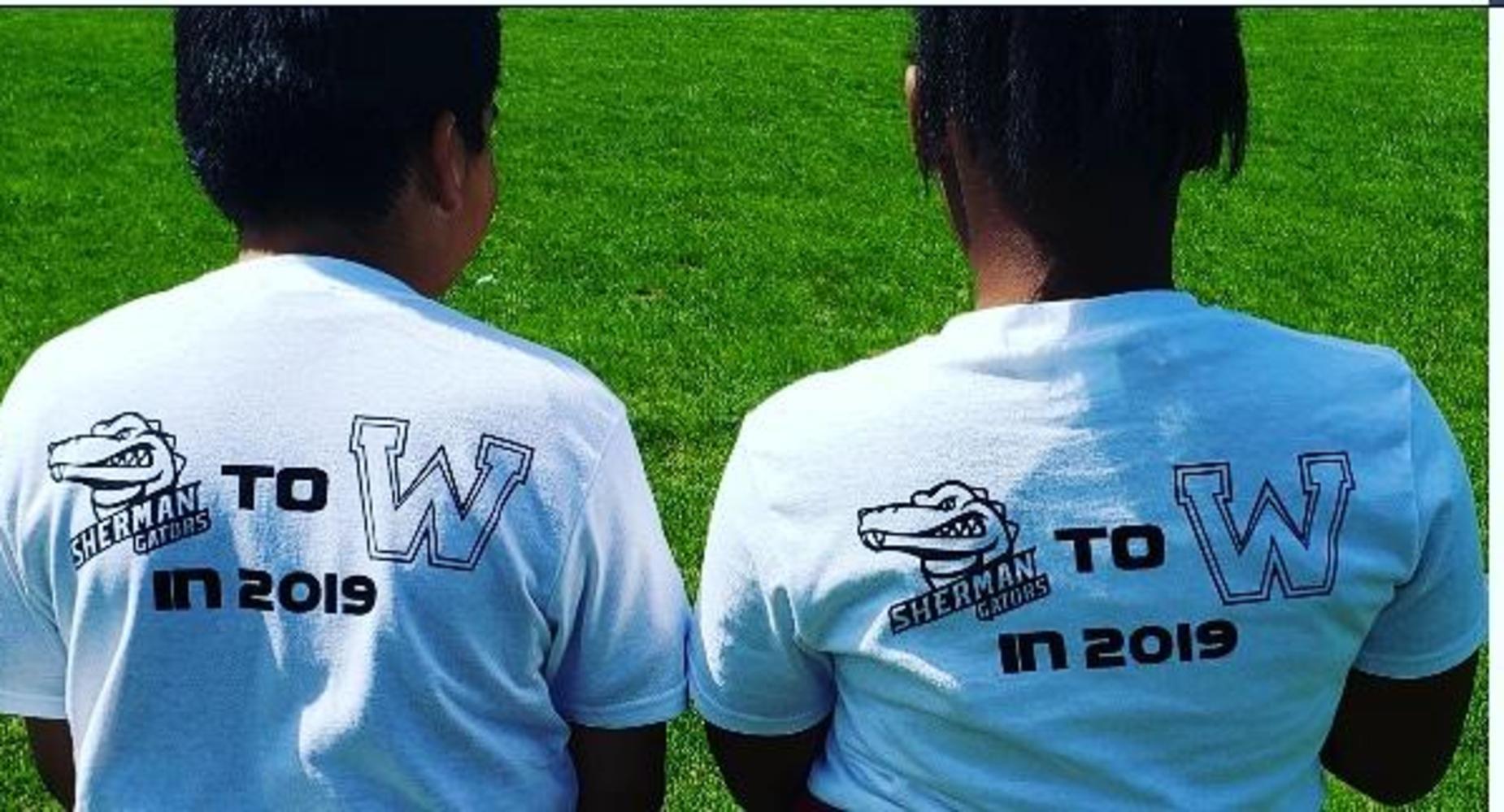 Sherman Gators