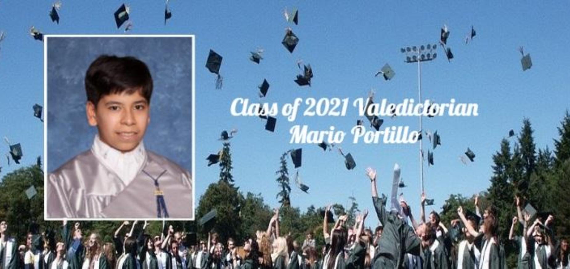 congratulations valedictorian