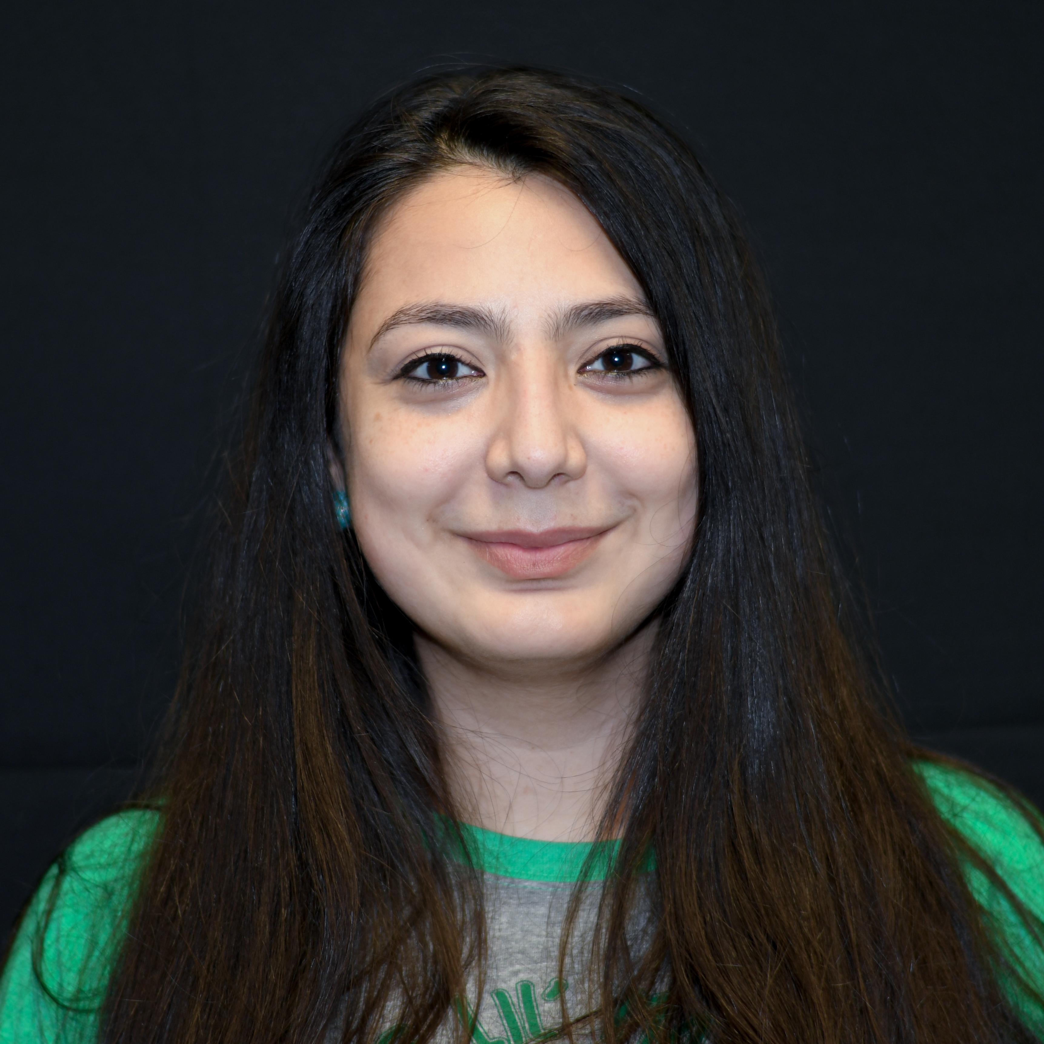Lucero Sutton's Profile Photo