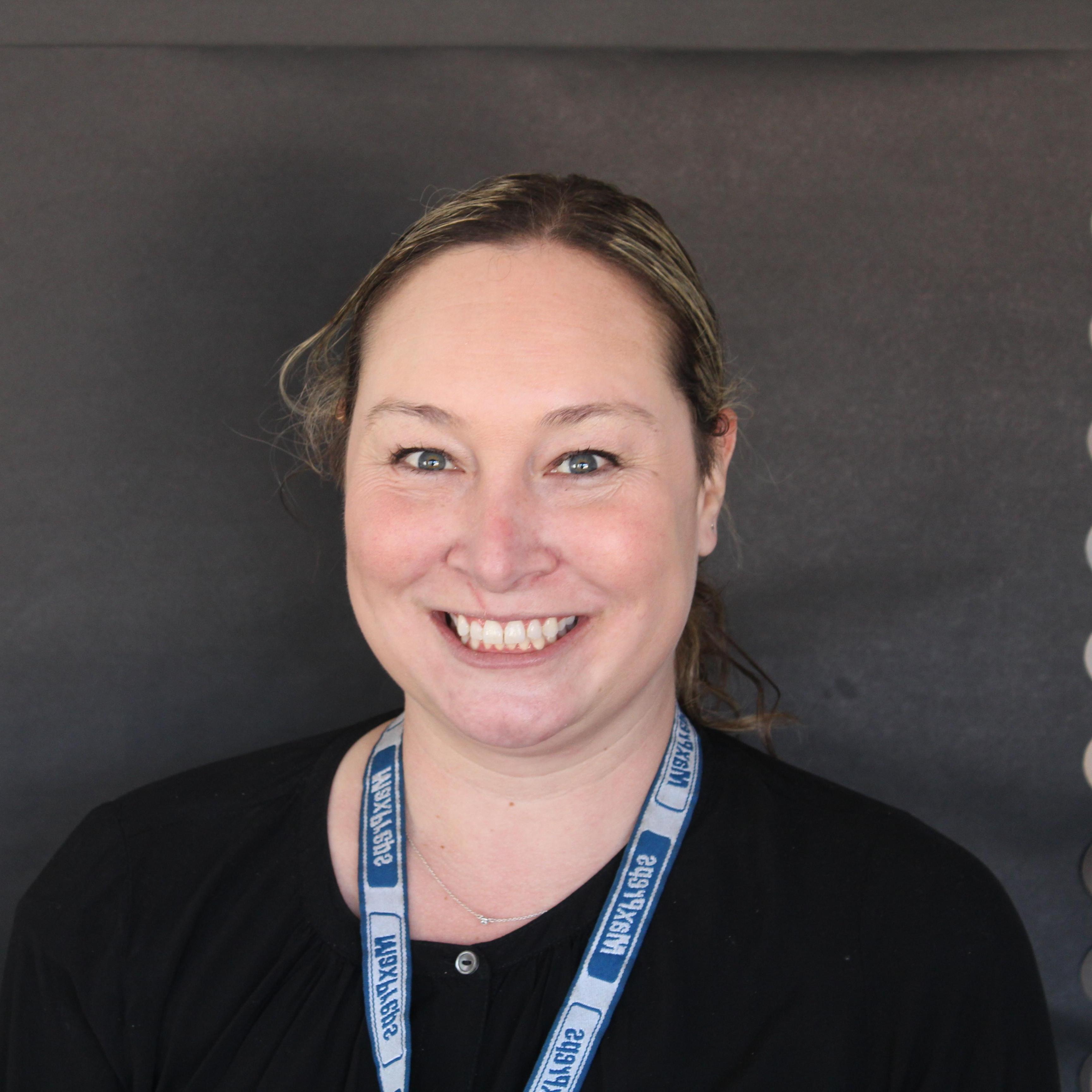 Amanda Wenzl's Profile Photo