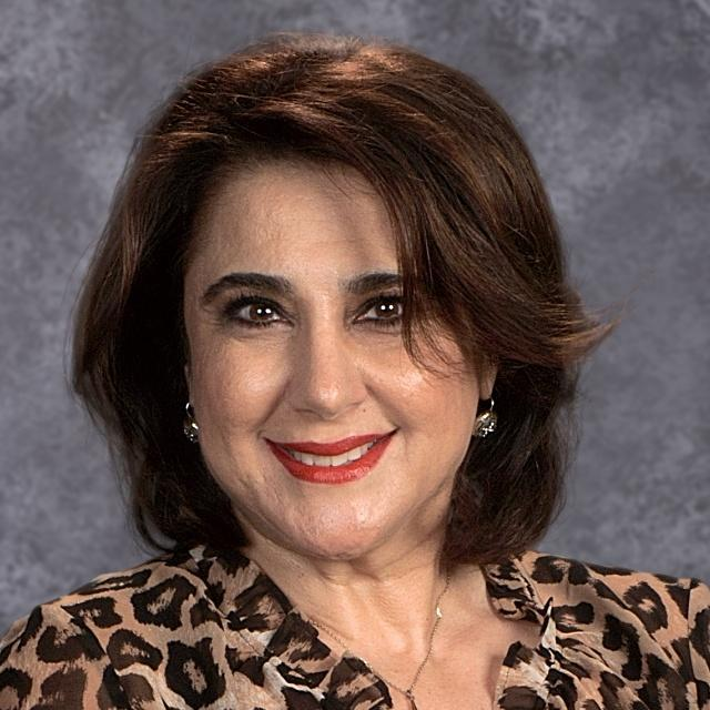 Mrs. Houry  Khechoumian`s profile picture