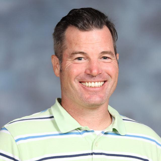 Jay Snyder's Profile Photo